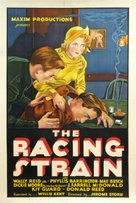 The Racing Strain - Movie Poster (xs thumbnail)