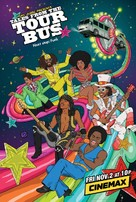 """""""Mike Judge Presents: Tales from the Tour Bus"""" - Movie Poster (xs thumbnail)"""