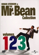 """""""Mr. Bean"""" - South African DVD movie cover (xs thumbnail)"""