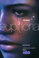 """""""Euphoria"""" - Argentinian Movie Poster (xs thumbnail)"""