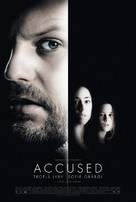 Anklaget - Danish Theatrical movie poster (xs thumbnail)