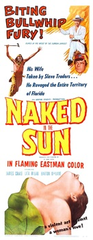 Naked in the Sun - Movie Poster (xs thumbnail)