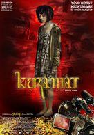 Keramat - Indonesian Movie Poster (xs thumbnail)