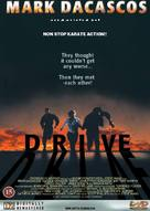Drive - Danish DVD cover (xs thumbnail)
