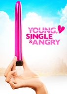 Young, Single & Angry - Swedish Movie Poster (xs thumbnail)