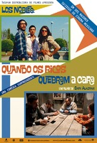 Nosotros los Nobles - Brazilian Movie Poster (xs thumbnail)