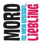 Mord ist mein Geschäft, Liebling - German Logo (xs thumbnail)