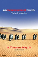 An Inconvenient Truth - Movie Poster (xs thumbnail)