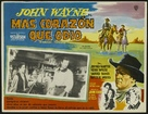The Searchers - Mexican poster (xs thumbnail)