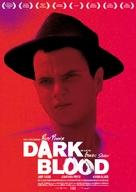 Dark Blood - German Movie Poster (xs thumbnail)