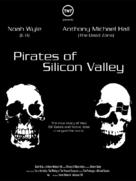 Pirates of Silicon Valley - Movie Poster (xs thumbnail)