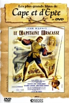 Le capitaine Fracasse - French Movie Cover (xs thumbnail)