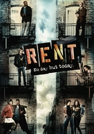 Rent - DVD cover (xs thumbnail)
