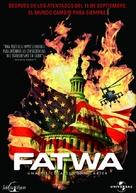 Fatwa - Spanish Movie Poster (xs thumbnail)