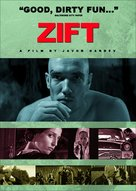Zift - DVD cover (xs thumbnail)