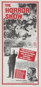 The Horror Show - Australian Movie Poster (xs thumbnail)