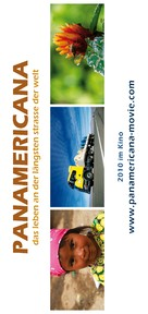 Panamericana - Swiss poster (xs thumbnail)