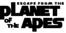 Escape from the Planet of the Apes - Logo (xs thumbnail)