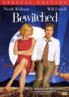 Bewitched - Movie Cover (xs thumbnail)