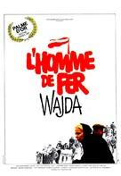 Czlowiek z zelaza - French Movie Poster (xs thumbnail)