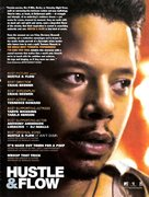 Hustle And Flow - For your consideration poster (xs thumbnail)