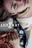 Lily & Kat - Movie Poster (xs thumbnail)