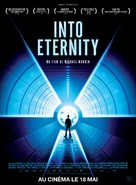 Into Eternity - French Movie Poster (xs thumbnail)