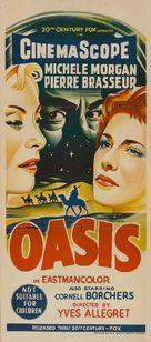 Oasis - Australian Movie Poster (xs thumbnail)