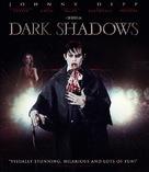 Dark Shadows - Movie Cover (xs thumbnail)