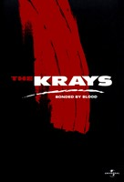 The Krays - DVD cover (xs thumbnail)