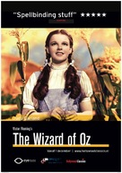 The Wizard of Oz - Dutch Movie Poster (xs thumbnail)