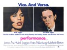 Performance - British Movie Poster (xs thumbnail)