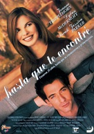 'Til There Was You - Spanish Movie Poster (xs thumbnail)