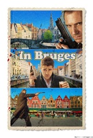 In Bruges - Vietnamese Movie Poster (xs thumbnail)