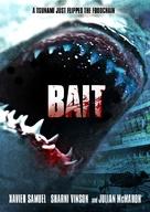 Bait - Swedish DVD movie cover (xs thumbnail)