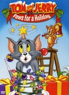 """""""Tom and Jerry"""" - DVD movie cover (xs thumbnail)"""