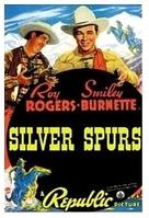 Silver Spurs - poster (xs thumbnail)