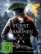 Viy 3D - German DVD movie cover (xs thumbnail)