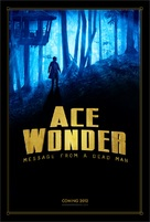 Ace Wonder: Message from a Dead Man - Movie Poster (xs thumbnail)
