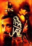 All That Jazz - DVD movie cover (xs thumbnail)