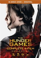 The Hunger Games - DVD cover (xs thumbnail)