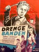 Cosh Boy - Danish Movie Poster (xs thumbnail)
