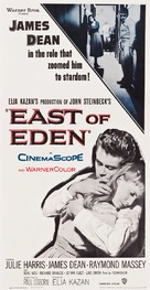East of Eden - Movie Poster (xs thumbnail)