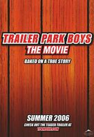 Trailer Park Boys: The Big Dirty - Canadian Movie Poster (xs thumbnail)
