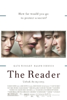 The Reader - Theatrical movie poster (xs thumbnail)