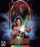 Scared Stiff - Canadian Movie Cover (xs thumbnail)