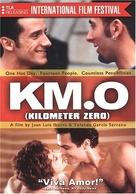 Km. 0 - poster (xs thumbnail)