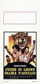 Hou hsing kou shou - Italian Movie Poster (xs thumbnail)