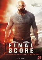 Final Score - Danish Movie Cover (xs thumbnail)