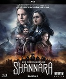 """The Shannara Chronicles"" - French Movie Cover (xs thumbnail)"